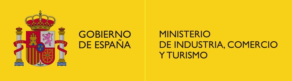 Ministerio de Industria Comercio Y Turismo